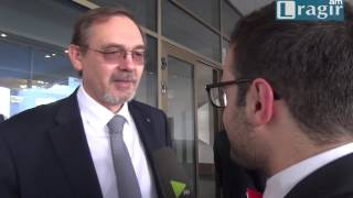 ՌԴ դեսպանը հայկական «քֆուրներ»  չգիտի