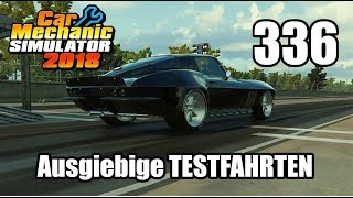 Auto Werkstatt Simulator 2018 ► CAR MECHANIC SIMULATOR Gameplay #336 [Deutsch|German]