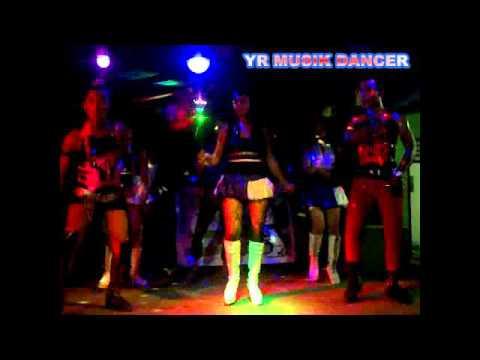 YR MUSIK DANCER   KPK Dj Remix Vj Baim & Friends
