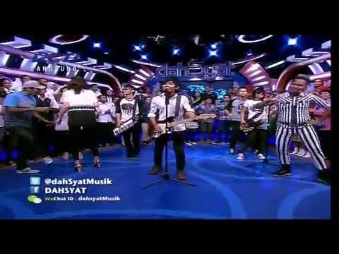 ZIVILIA Live At Dahsyat (04-07-2013) Courtesy RCTI