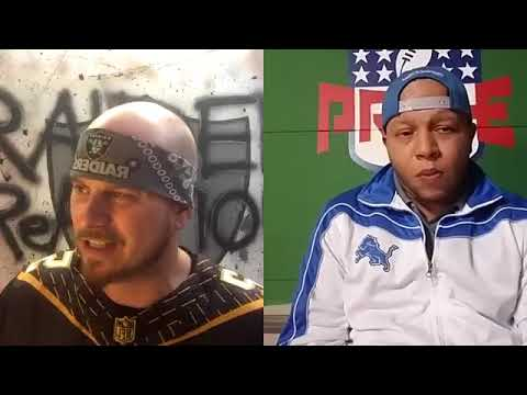 RAIDER ReACTION (Aired 11/20/17) Part 2 of Episode