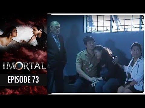 Imortal - Episode 73