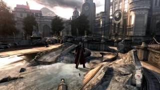 Let's Play! Devil May Cry 4 - Mission 17