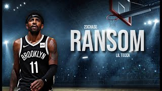 """Kyrie Irving Mix """"Ransom"""" NETS HYPE ᴴᴰ"""
