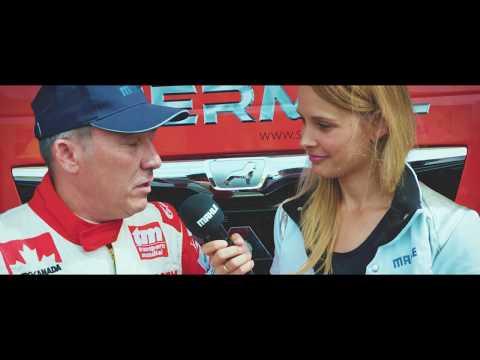 Truck Grand Prix 2017 – Hinter den Kulissen des TGP Teams Lutz Berner