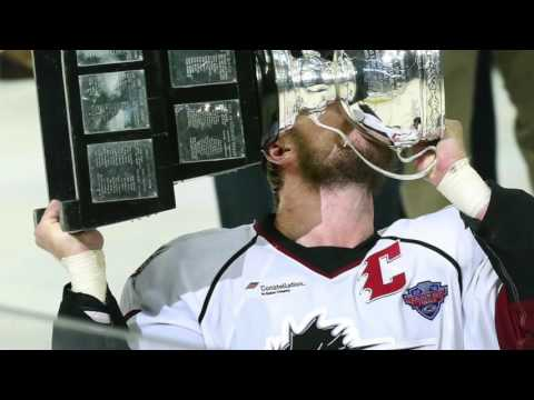 Ryan Craig ready to celebrate and defend AHL title: Cleveland Monsters 2016 (video)
