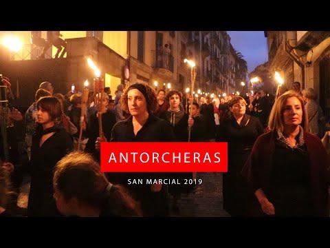 Antorcheras 2019   Txingudi Online