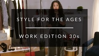 30-Something Style Inspiration For The Office