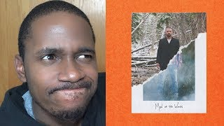 Justin Timberlake - Man of the Woods ALBUM REVIEW