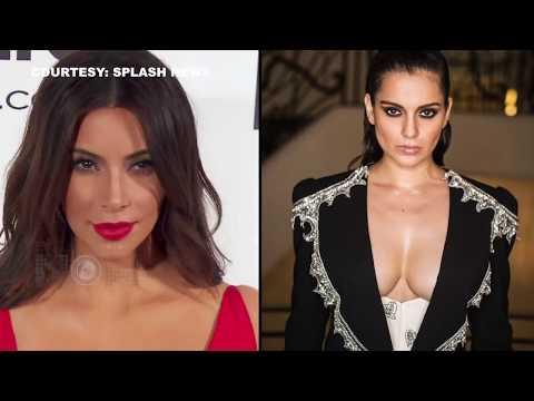 Cannes 2019 | Kangana Ranaut INSPIRED By Kim Kardashian's Bold OUTFITS? Mp3