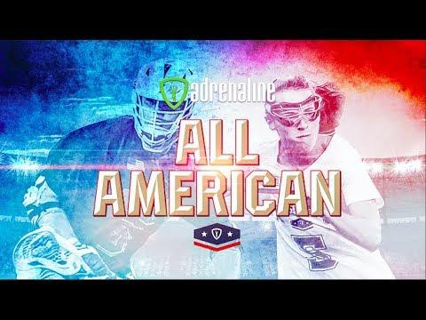 2019 Boys Adrenaline All American Game