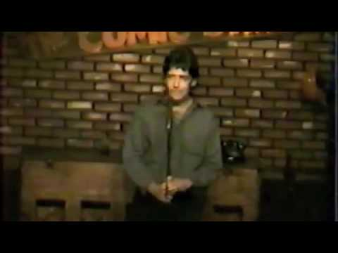 John Mendoza Comedian Live At The Comic Strip 1 Of 9