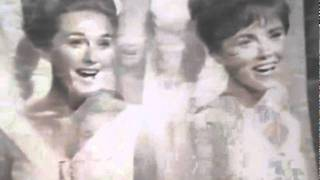 The Lennon Sisters - This Is My Song (Hollywood Palace - Dec. 5, 1967)