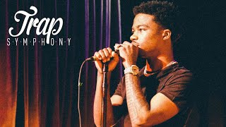 "Roddy Ricch Performs ""Die Young"" With Live Orchestra 