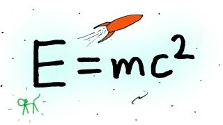 Repeat youtube video Einstein's Proof of E=mc²