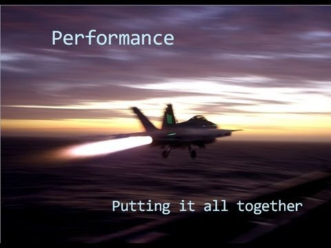 Aerodynamics for Pilots Lecture 3 Performance