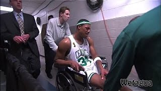 Paul Pierce Career Mix HD