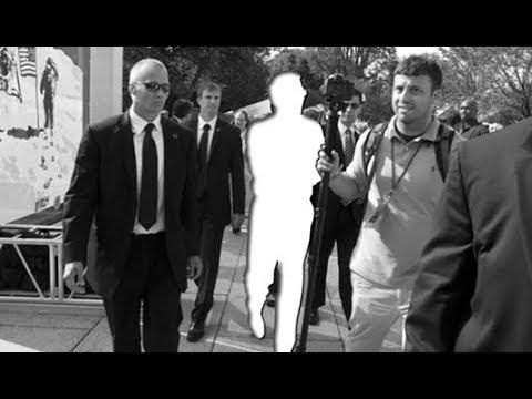 Celebrity Protection at Gavin de Becker & Associates