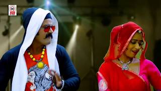 Rajsthani DJ Song 2018 - नये साल की पार्टी का सबसे हिट  - ठुमको लगाना पड़ेगा - DJ Remix Party Video