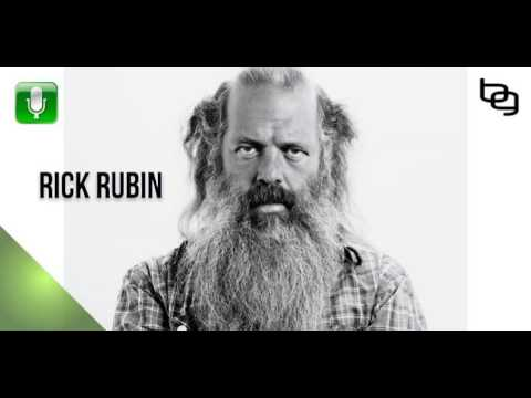 How To Lose 131 Pounds By Eating Meat: The Rick Rubin Podcast