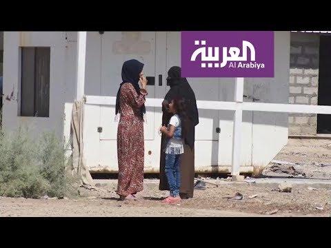 العراق.. كشف شبكات للإتجار بالبشر  - نشر قبل 3 ساعة