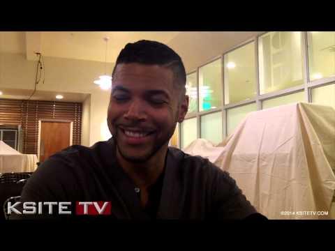 Red Band Society: Wilson Cruz (Kenji) Interview