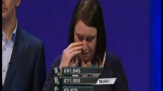 Divided (ITV1) - Endgame: 9/4/10 (Series 2: Episode 4)