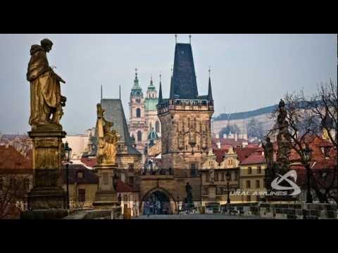 Реклама Прага - Нижний Новгород