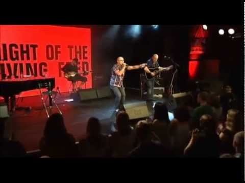 RIGHT SAID FRED - I'M TOO SEXY - ACOUSTIC - NIGHT OF LIVING FRED TOUR - OFFICIAL MUSIC VIDEO mp3