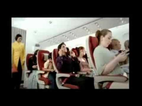 Shahrukh Khan promotes Jet Airways Economy Class Experience  Watch Now!