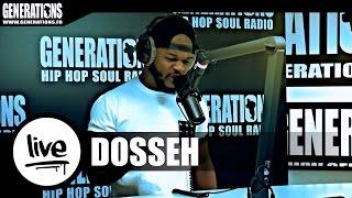 Dosseh - Fuck Ton DJ (Live des studios de Generations)