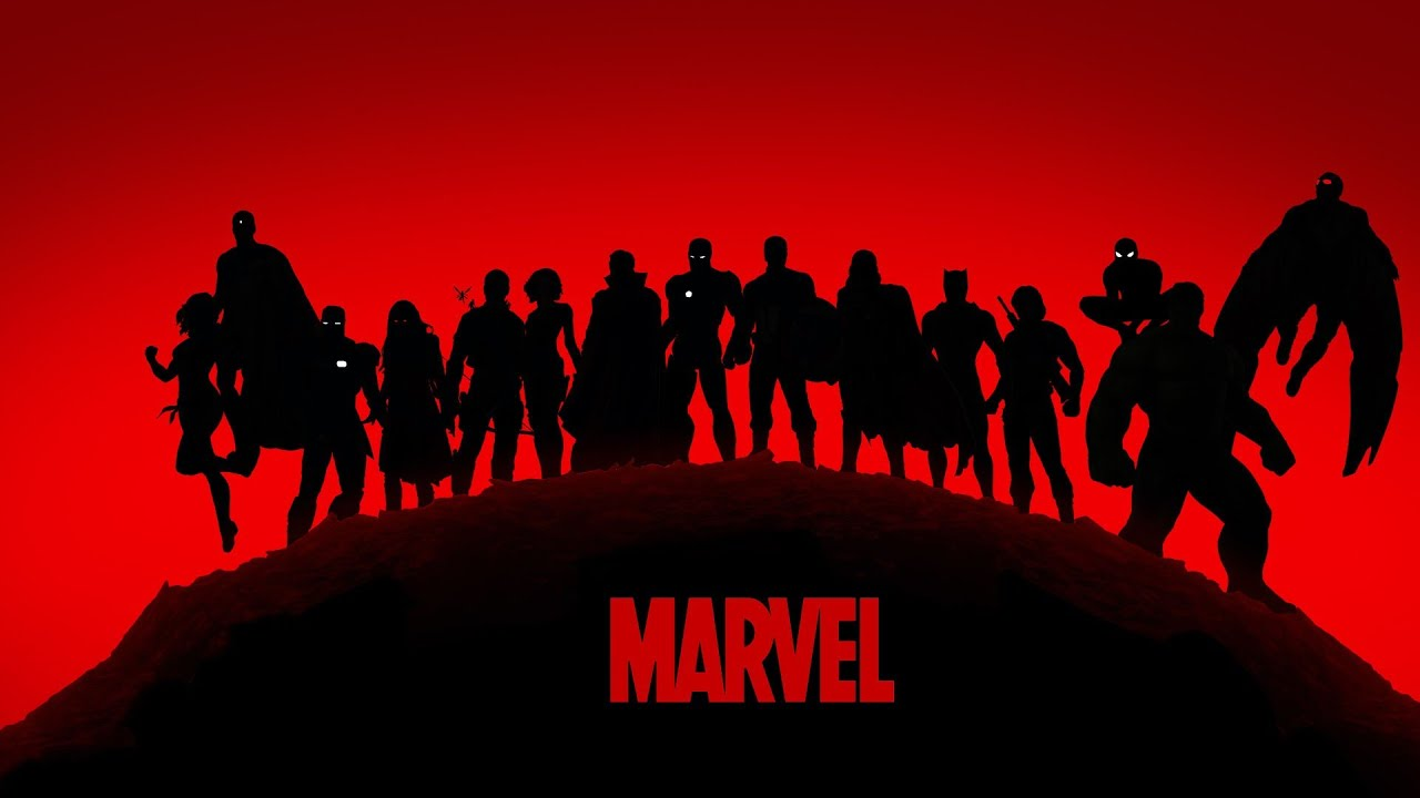 Download Download MCU All Avengers Movies In 4K (Hindi-English) 480P 720P 1080P