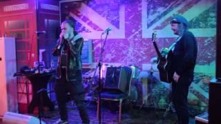 �������� ���� Михаил Башаков и Борис Плотников - Блюз о блюзе ������
