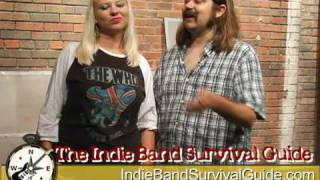Get Sold: Indie Band Survival Guide Episode 5