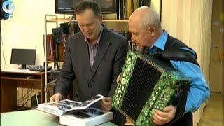Житель Новосибирска организовал музей, где можно ознакомиться с историей баяна и гармони
