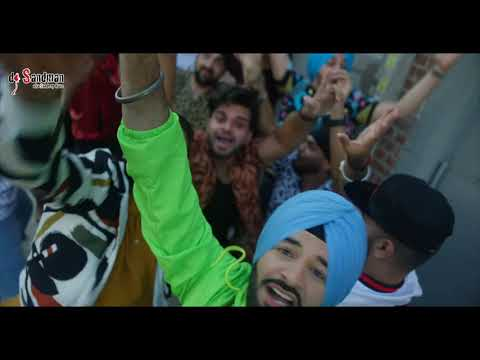 Dance Floor Dj Sandman Remix  G. Sidhu  Urban Kinng Akakaamazing  Latest Punjabi Song 2019