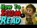 HOW TO SCUM READ | Town of Salem Coven | Jailor Gameplay