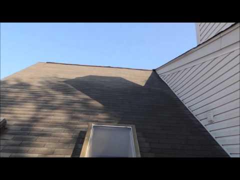The Source Of A Skylight Leak | Leesburg, VA | Roofer911