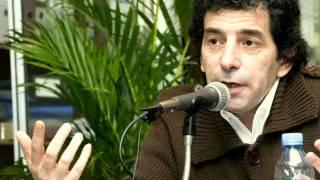 """Entrevista a Mario Della Rocca por libro """"Bombardeen Buenos Aires. Ocho años de gobierno macrista"""""""