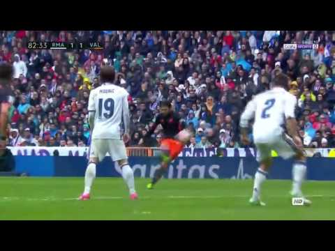 Download Real Madrid 2 - 1 Valencia All Goals highlights  29/04/2017 HD