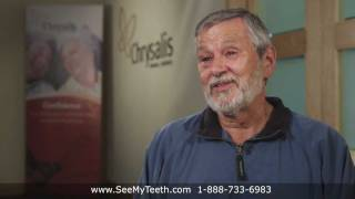 Chrysalis Dental Centres - Learning More About Dental Implants