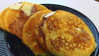 betty s kentucky pancake cornbread