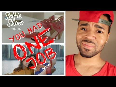 You Had One Job [Part 9] - @Fresh
