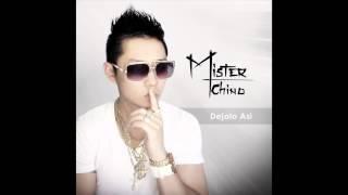 Mister Chino - Dejalo Asi Mp3 Original