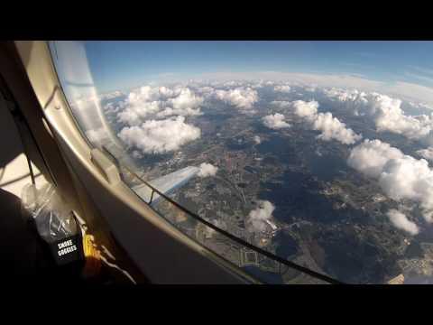 NBAA Return flight to Ft. Myers