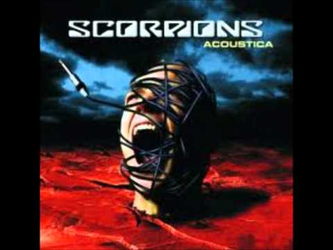 Scorpions - holiday (acoustic version)