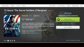 Tarkis ZOne: 13 Hours: The Secret Soldiers of Benghazi 2016  (Movie Review)