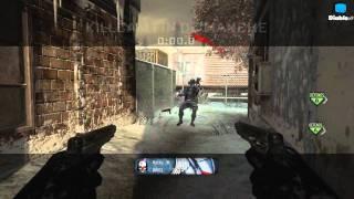De retour de la Ville-Lumière ! - SnD sur Black Ops avec membres AdVen