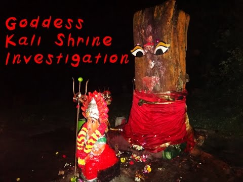 Goddess Kali Shrine Investigation - Choa Chu Kang Cemetery, S04E01