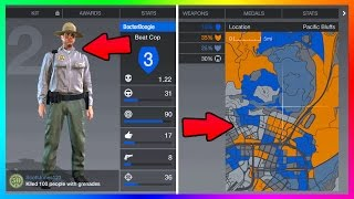 THE BETA VERSION OF GTA ONLINE WE NEVER GOT TO SEE - WHAT GTA ONLINE WAS GOING TO BE LIKE! (GTA 5)